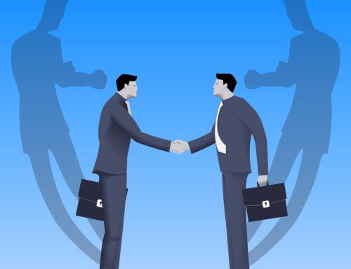 The Tough Negotiator