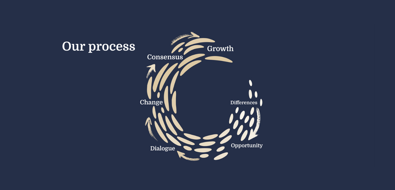 Conflict Solutions Process