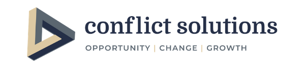 Conflict Solutions Logo